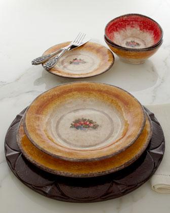 12-Piece Pompeii Dinnerware Service