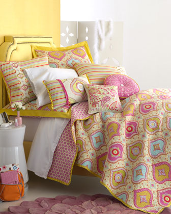 Full/Queen Zarina Quilt, 90
