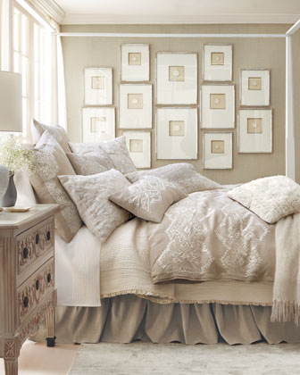 Callisto Home Glory Bedding