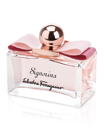 Signorina Fragrance