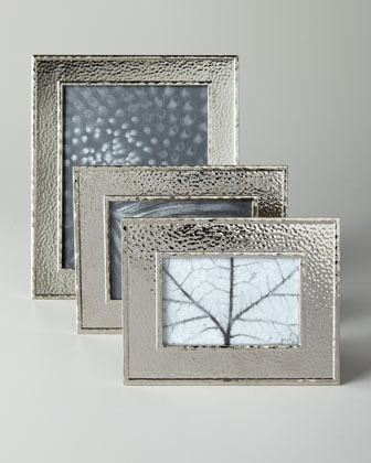 Hammertone Picture Frames