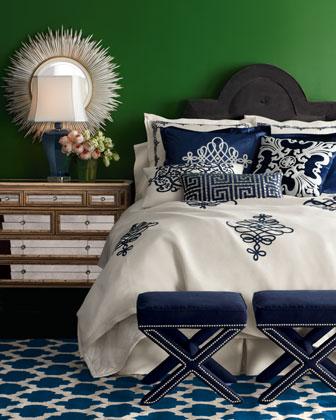 St. Martin Bed Linens