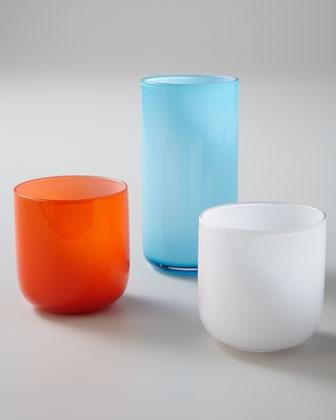 Pop Glassware