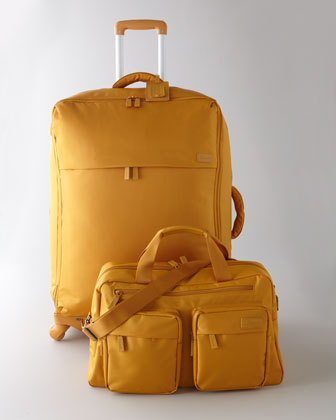 Soft-Side Luggage