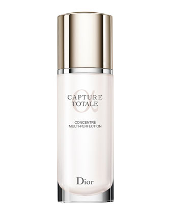 CAPTURE TOTALE Multi-Perfection Serum