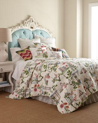 Garden Folly Bedding