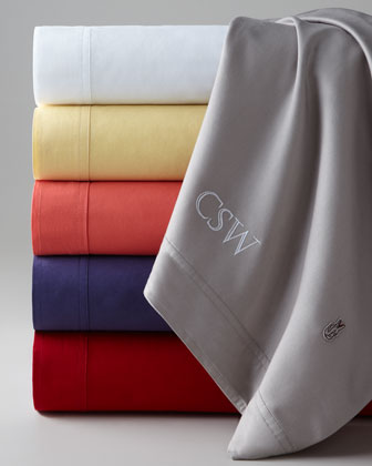 Brushed Twill Sheet Sets