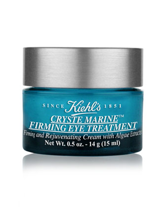 Cryste Marine Firming Eye Treatment, 0.5 fl. oz.