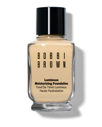 Luminous Moisturizing Foundation