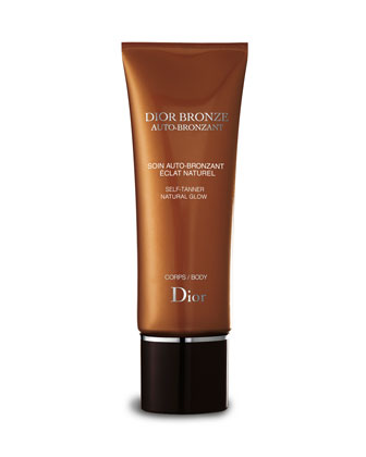 Natural Glow Self-Tanner For Body