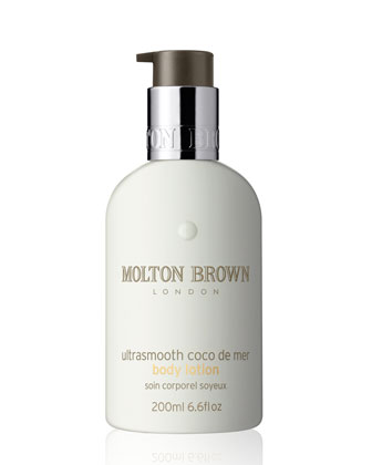 Ultrasmooth Coco de Mer Body Lotion