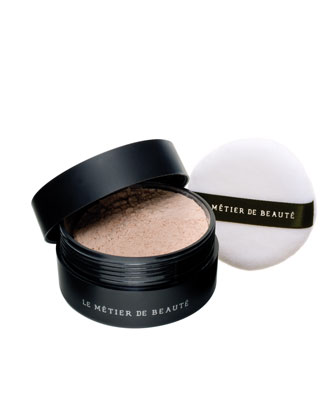 Classic Flawless Finish Loose Powder