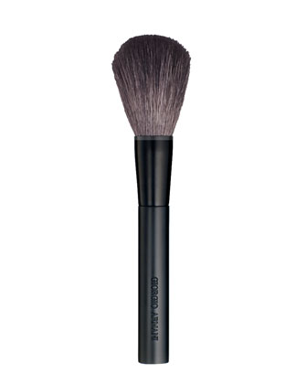 Powder & Face Brush