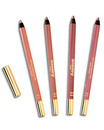 Phyto-Levres Sheer Gloss Lip Liner