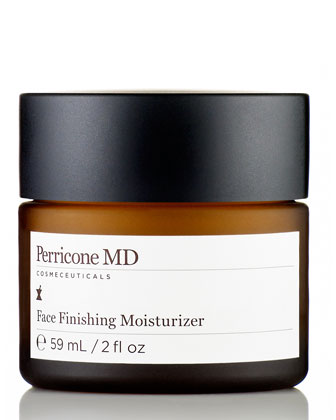 Face Finishing Moisturizer NM Beauty Award Finalist 2012!