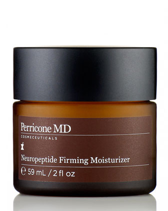 Neuropeptide Firming Moisturizer