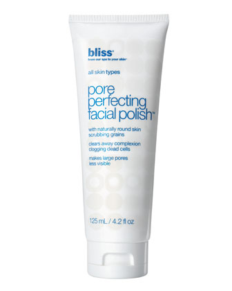 Pore Perfecting Facial Polish