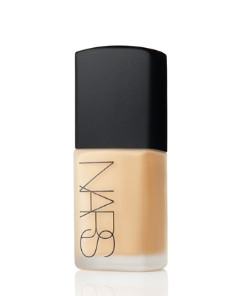 Sheer Matte Foundation