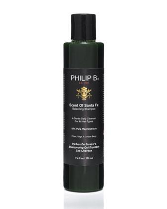 Scent Of Santa Fe Balancing Shampoo, 7.4 oz.