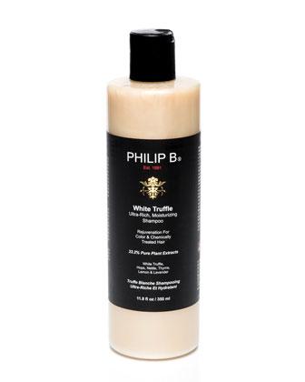 White Truffle Ultra-Rich, Moisturizing Shampoo, 11.8 oz.