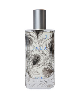 Calm Hyacinth & Honey Eau de Parfum