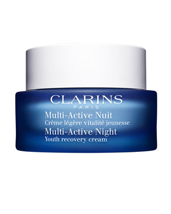 Multi-Active Night Youth Recovery Cream