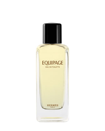 Equipage – Eau de toilette natural spray, 3.3 oz