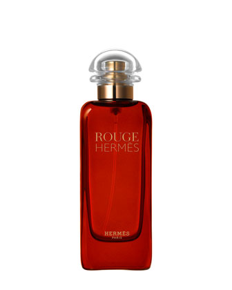 Hermès Rouge Hermès – Eau de toilette natural spray, 3.3 oz