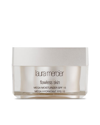 Mega Moisturizer SPF 15, Normal/Combination Skin