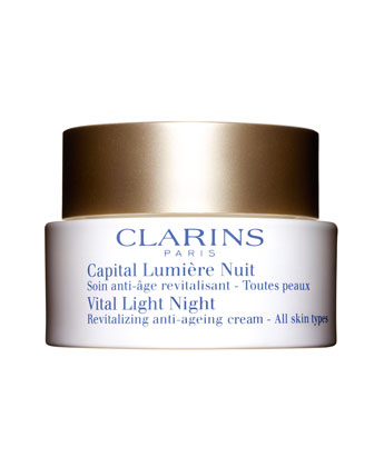 Vital Light Night Cream