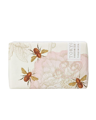 Bees Soap