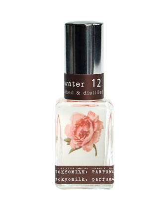 Gin and Rosewater No. 12 Eau de Parfum, 1.0 oz.