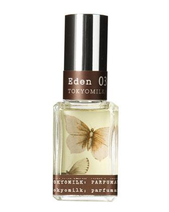 Eden No. 3 Eau de Parfum, 1.0 oz.