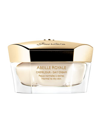 Abeille Royale Normal to Dry Day Cream