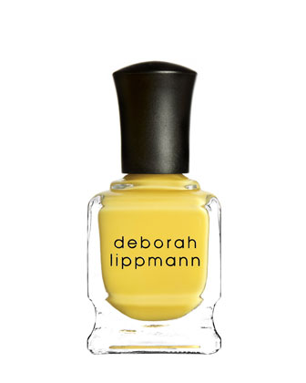 Yellow Brick Road Nail Lacquer