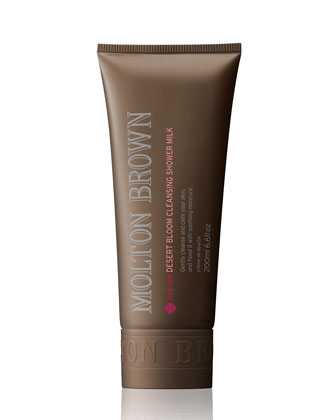 Hydrate: Desert Bloom Cleansing Shower Milk