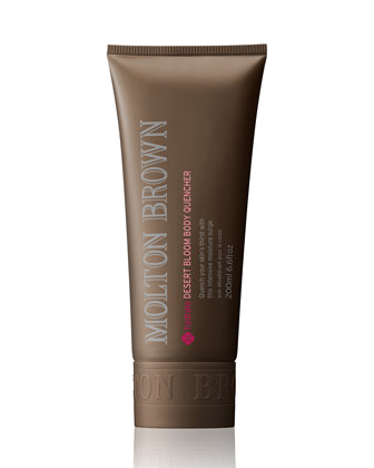 Hydrate: Desert Bloom Body Quencher