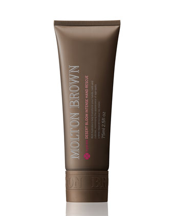 Hydrate: Desert Bloom Intense Hand Rescue