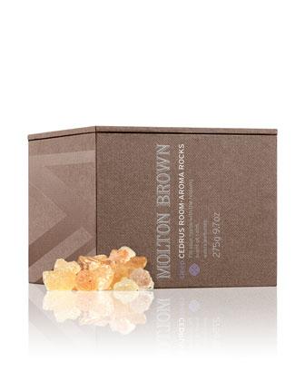 Cedrus Room-Aroma Rocks & Replenisher