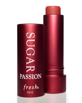 Sugar Passion Tinted Lip Treatment SPF 15