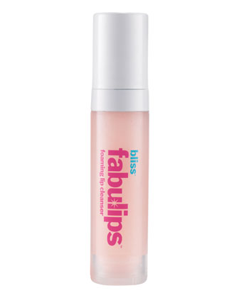 Fabulips Foaming Lip Cleanse