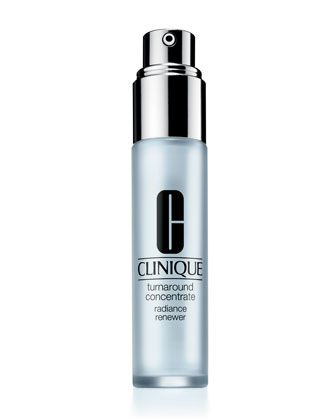 Turnaround Concentrate Radiance Renewer