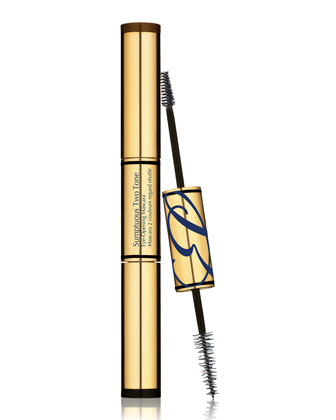 Sumptuous Two Tone Eye Opening Mascara