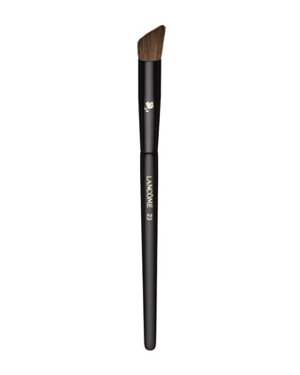 Round Angled Shadow Brush #23
