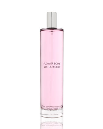 La Vie en Rose Body Mist