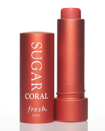 Sugar Coral Tinted Lip Treatment SPF 15
