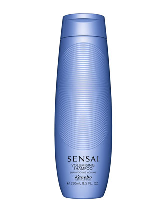 Sensai Volumizing Shampoo