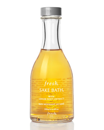 Sake Bath, 200 mL