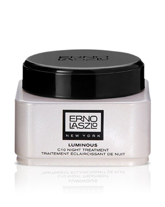 Luminous C10 Night Treatment 50ml