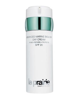 Advanced Marine Biology Day Cream SPF 20, 1.7 oz.